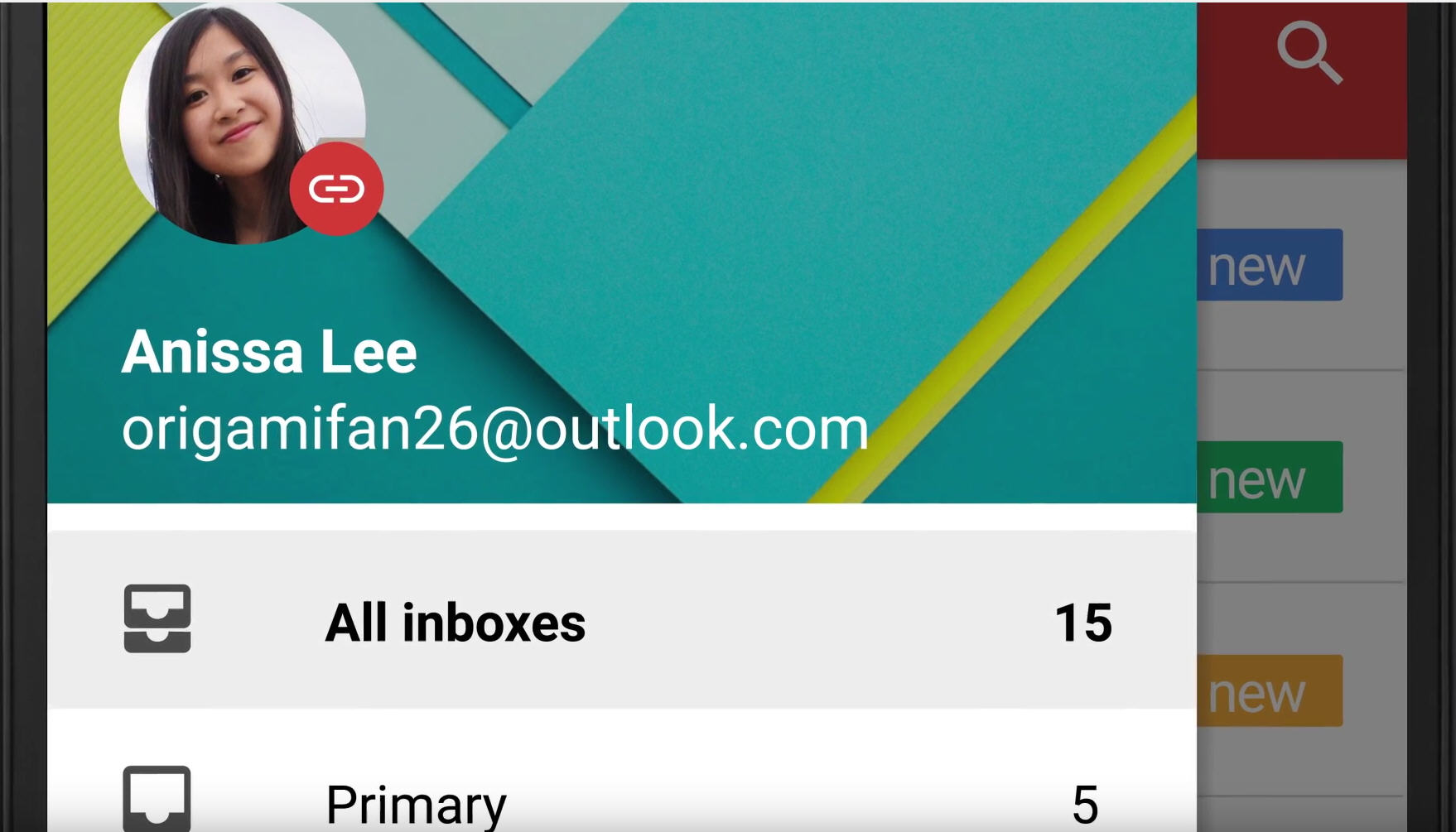 Get Gmail's best features with your Outlook, Hotmail, or Yahoo email account