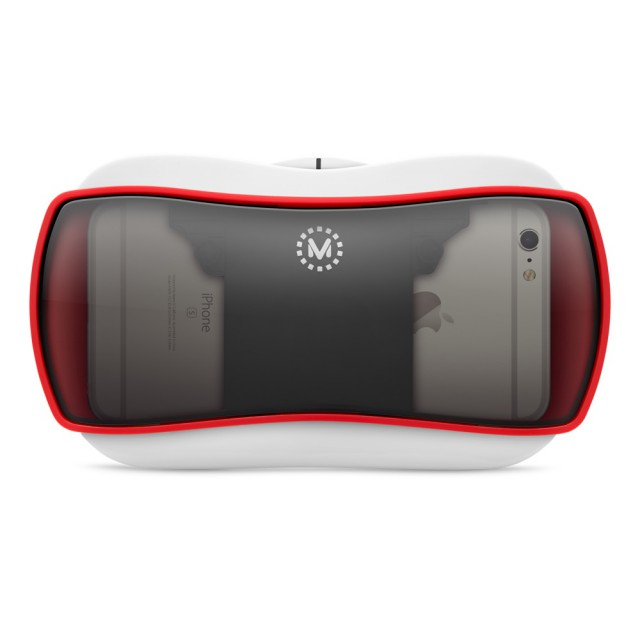 View-Master Virtual Reality Starter Pack for iPhone