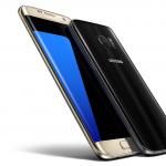 Samsung Galaxy S7 edge and non-edge