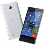 Sony Vaio Phone Biz Windows 10 Mobile