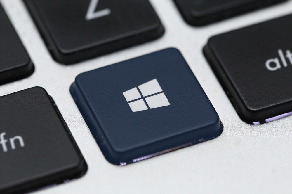 Microsoft announces a third ring for windows 10 insiders for Window keyboard