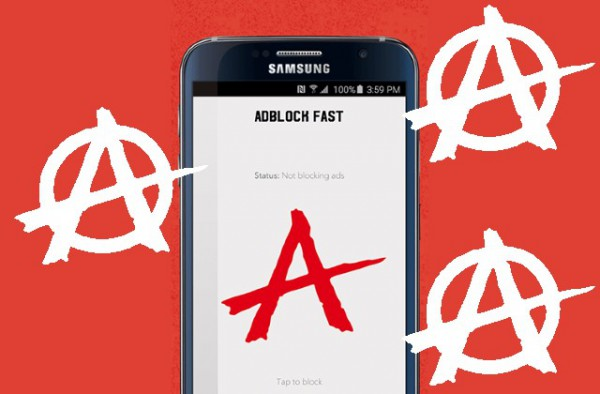 Samsung rolls out OTA update to bring adblocking API to Android handsets