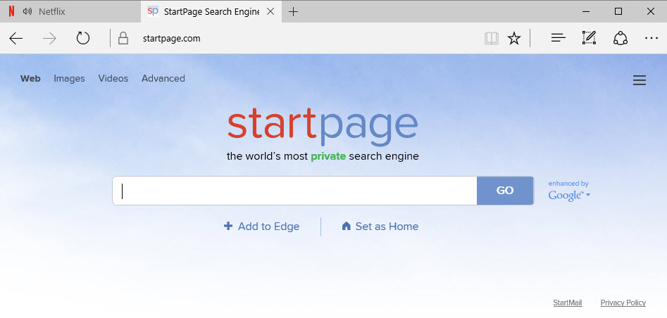 10 reasons why I don't use Microsoft Edge, and one why I do