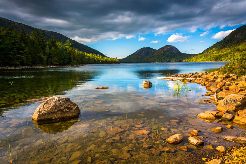 Acadia For Sale >> Acadia National Park goes digital, plan your visit now