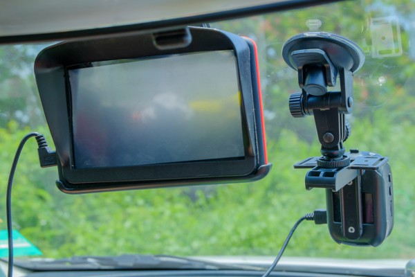 dashboard camera dashcam