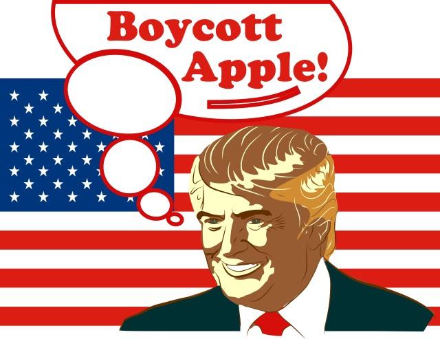 trump_apple_boycott