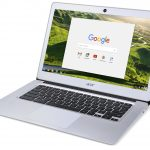 Acer Chromebook 14_CB3-431_left facing_Google wp