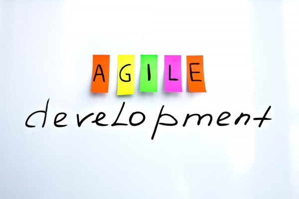 Agile development