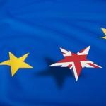 Brexit EU European Union flag UK