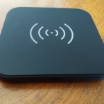 Chotech fast wireless charger Choe Qi pad