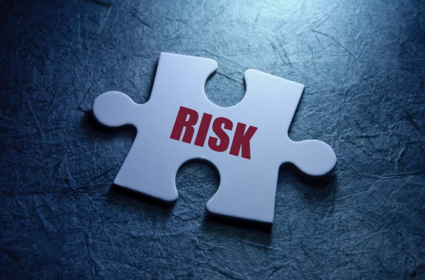 risk jigsaw piece