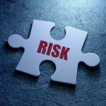 risk jigsaw piece