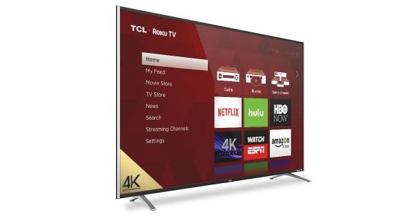 TCL-4K-Roku-TV