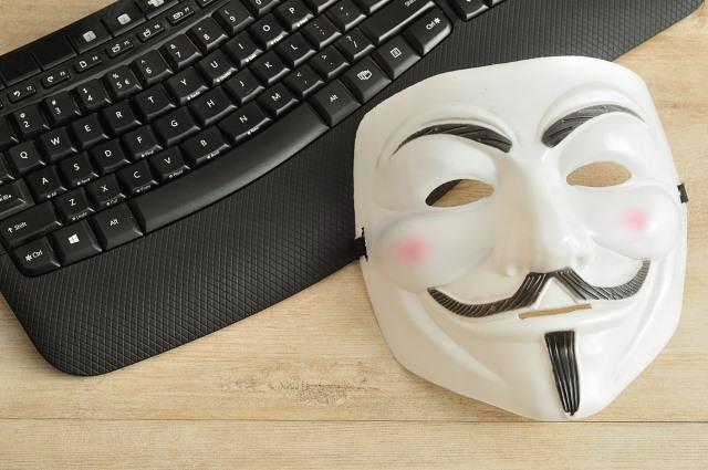 anonymous_mask_keyboard