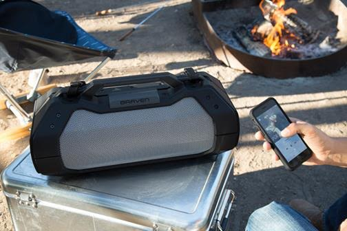 Braven BVR-XXL hopes to bring rugged design coupled with big