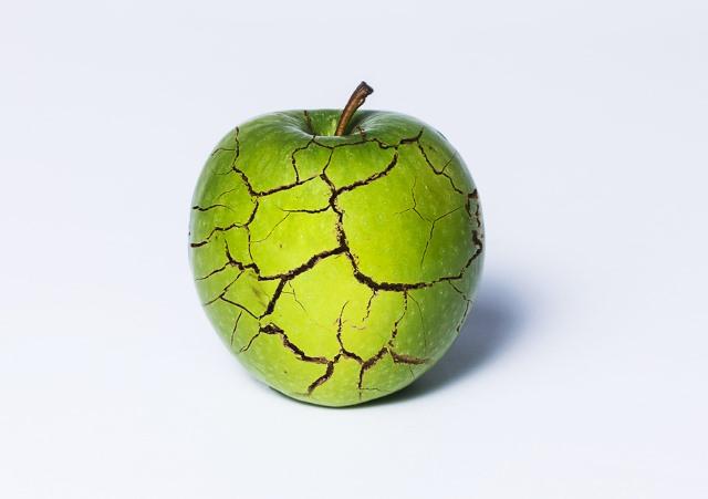 cracked_apple