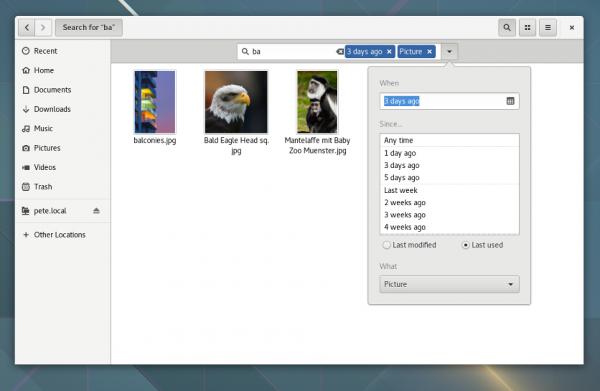 files-searchgnome