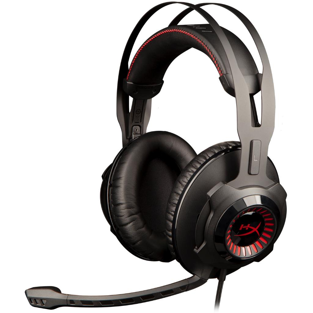 HyperX unveils Cloud Revolver gaming headset for PC, Mobile, Xbox One, and PlayStation 4