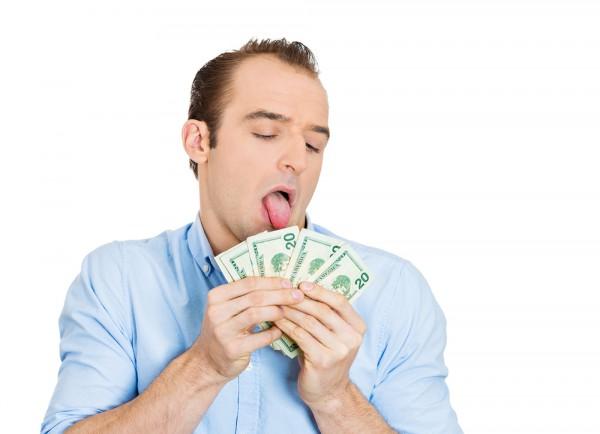 moneylick