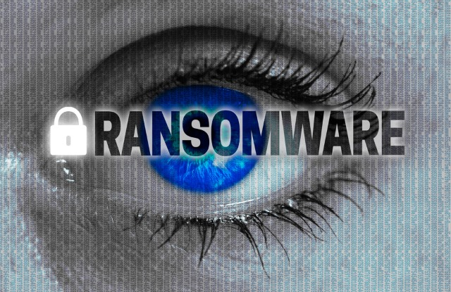 photo image Ransomware: As big a threat as the media claims