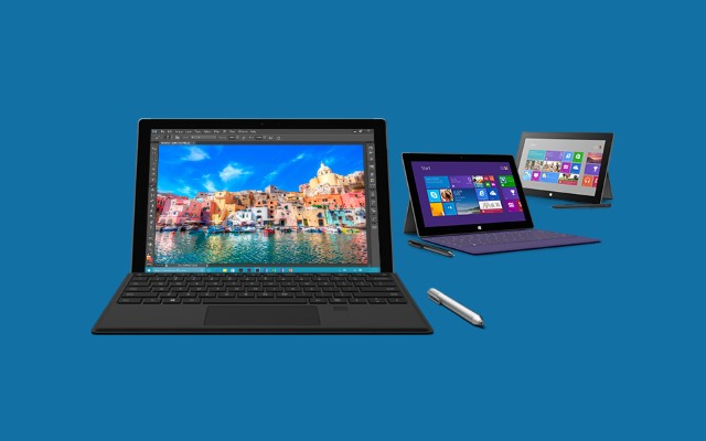Microsoft Surface Pro 3 gets a major cut in cost