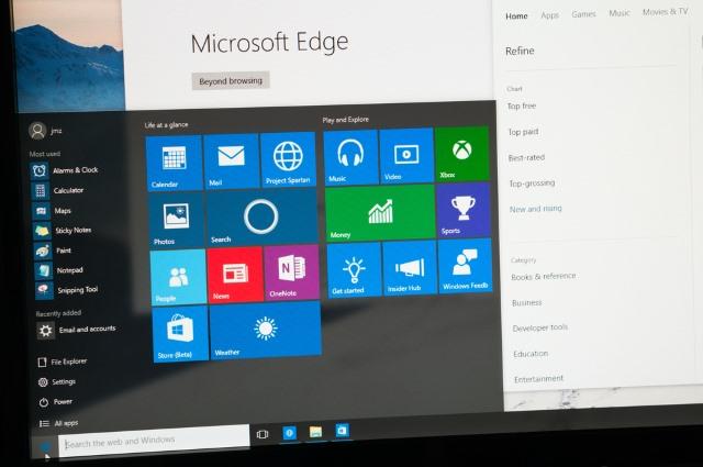 Microsoft releases Project Centennial Desktop App ...