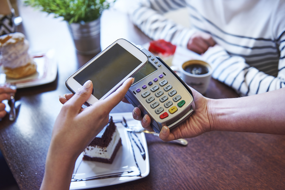 Mobile payments (2)