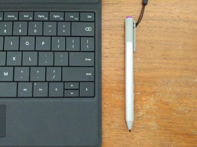 MobileDemand xCase Surface Pen