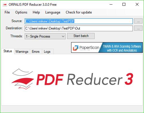 PDF.Reducer