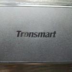 Tronsmart USB charger front