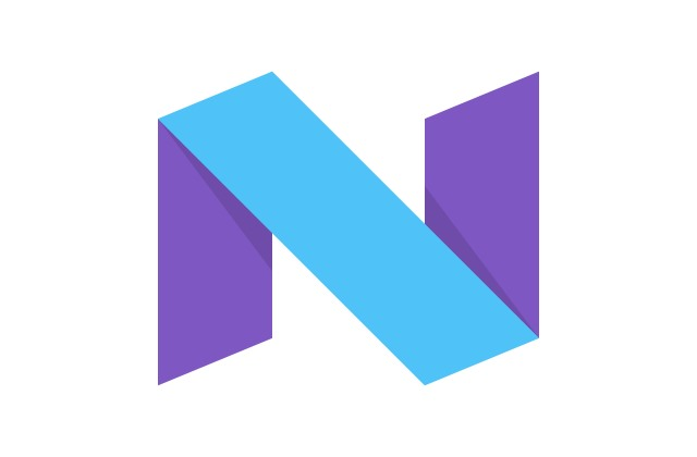 android_n_logo