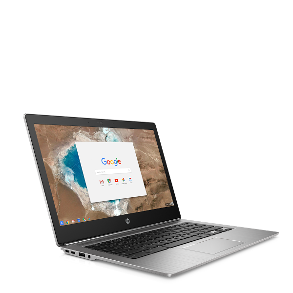 HP Chromebook 13 is a business-focused Chrome OS laptop with