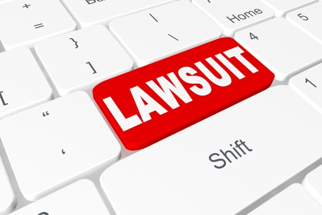 Image result for more lawsuits