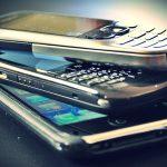 Nokia BlackBerry Apple Phones