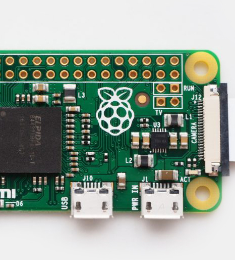 $5 Raspberry Pi Zero gets a hardware upgrade and goes back in stock