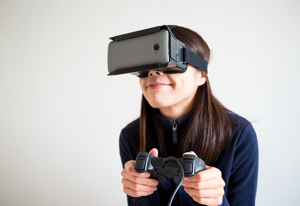How gaming technology lead to the VR revolution | BetaNews
