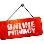 online_privacy_sign