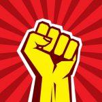 power-fist