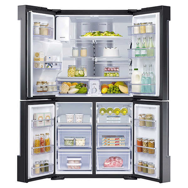 Samsung Family Hub Refrigerator Now Available With Wi Fi