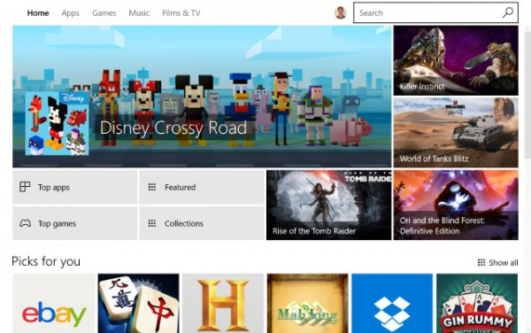 How to Turn off Windows Store in Windows 10 – iSumsoft