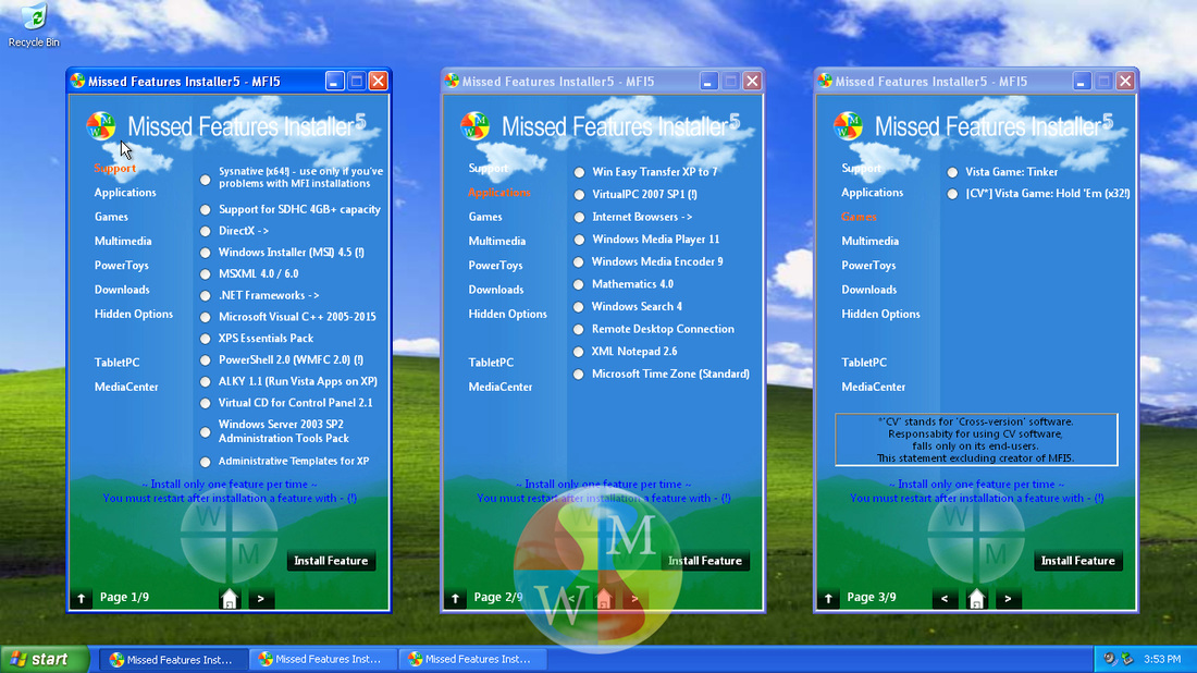 Still using Windows XP? Here's how to update it and gain all the