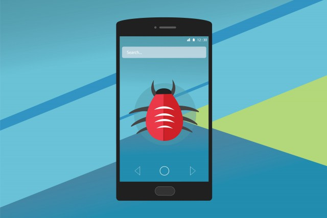 Over 500 Android apps found to secretly contain spyware