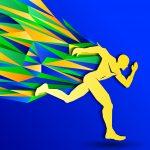 BrazilRioColorOlympics