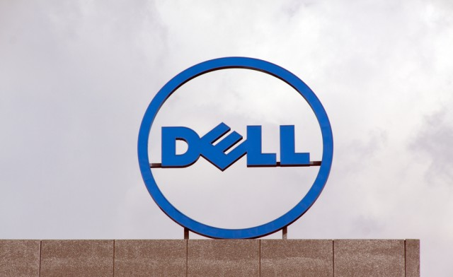 photo image Dell will invest $1bn in Internet of Things research and development