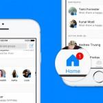 Facebook Messenger new features social