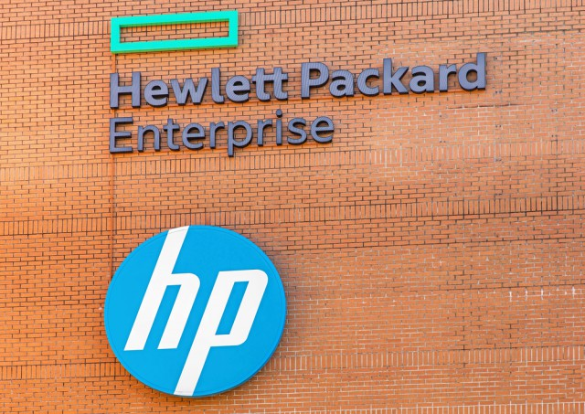 ValuEngine Upgrades Hewlett Packard Enterprise Company (HPE) to Buy