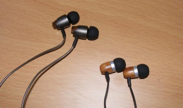 Inateck earphones