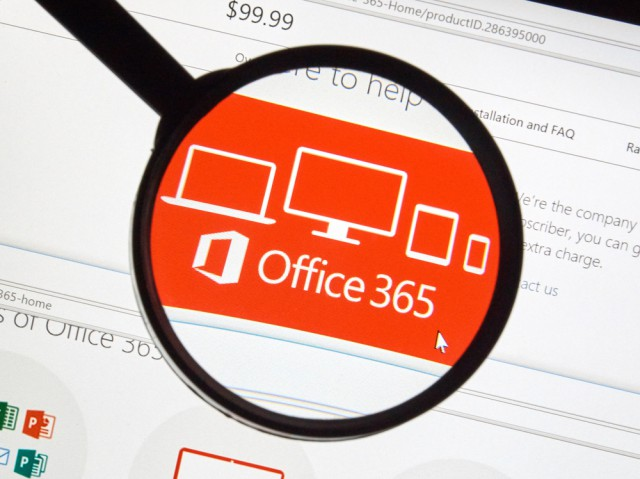 German schools ban Microsoft Office 365 because of privacy concerns