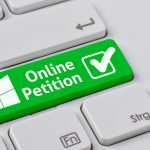 Win10 petition