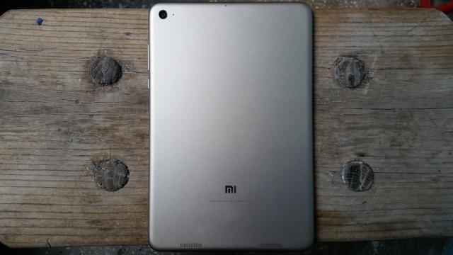 Xiaomi Mi Pad 2 back